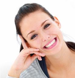Lumineers Dentist Blanco TX